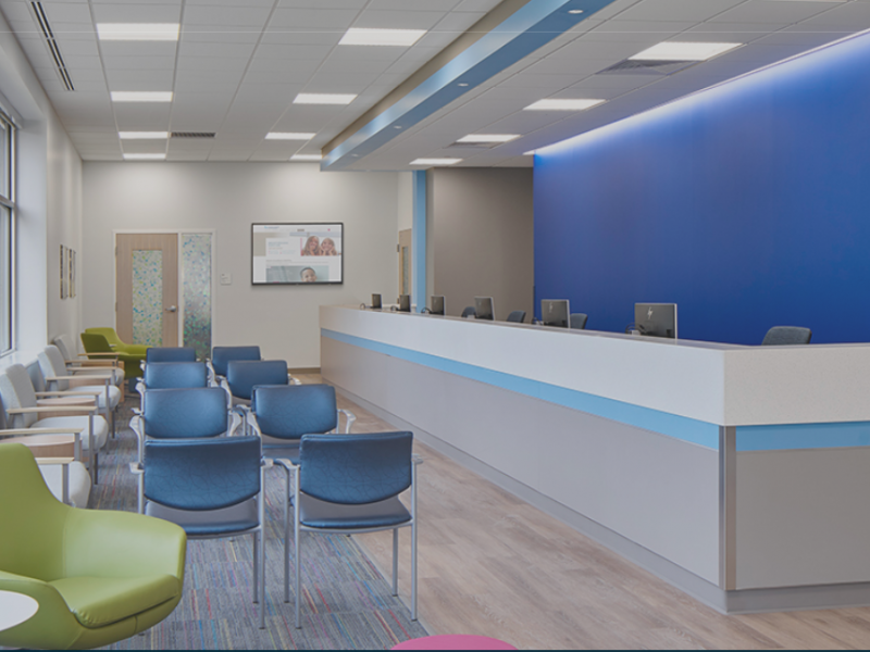 CHOP – Children's Hospital of Philadelphia – Kennett Square, PA