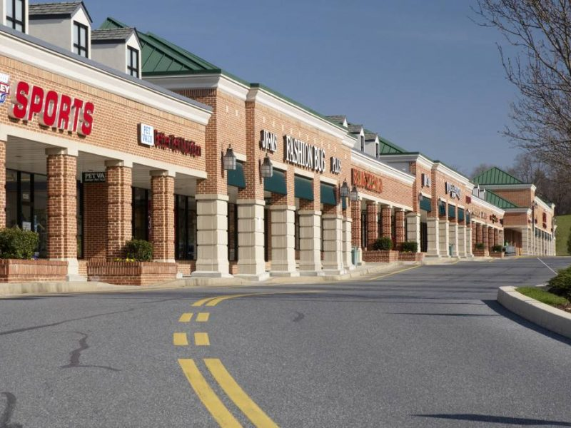 Shoppes at Kissel Village – Lititz, Pa