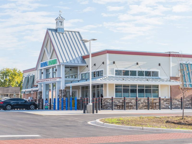 Royal Farms – Norristown
