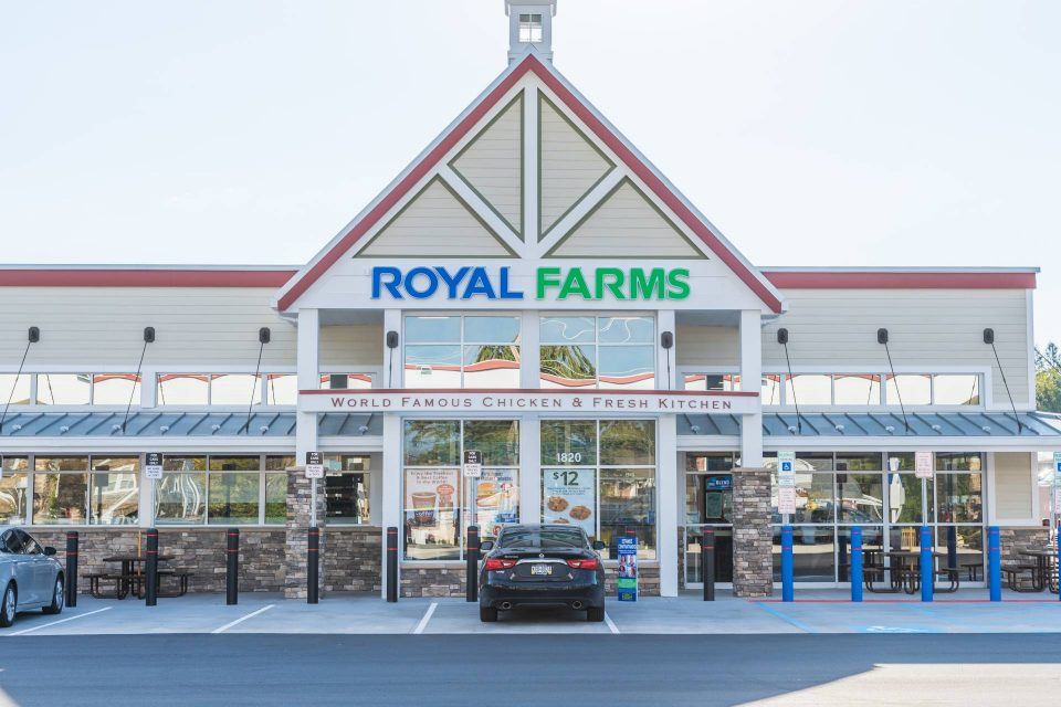 Royal Farms1