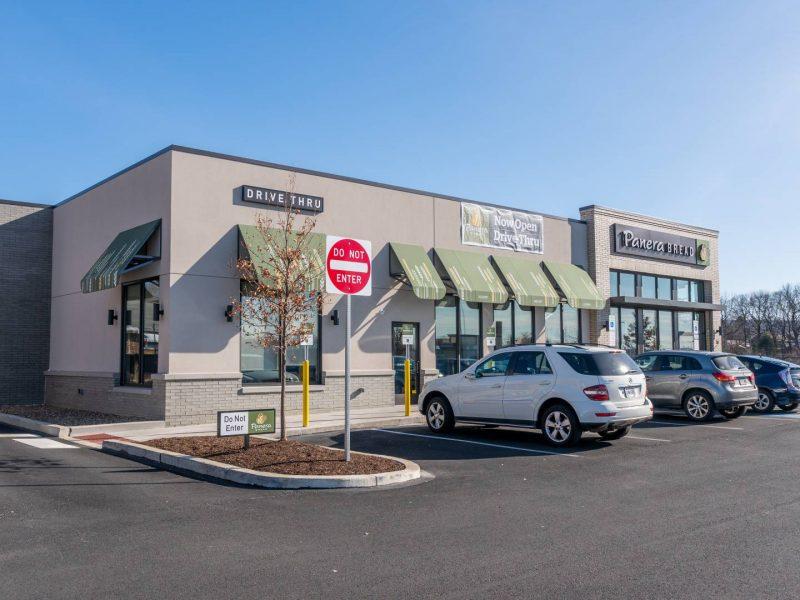 Muhlenburg Retail – Temple, PA