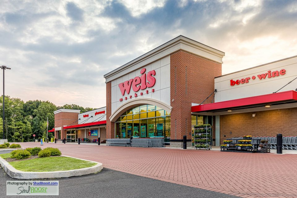 Weis Shad6
