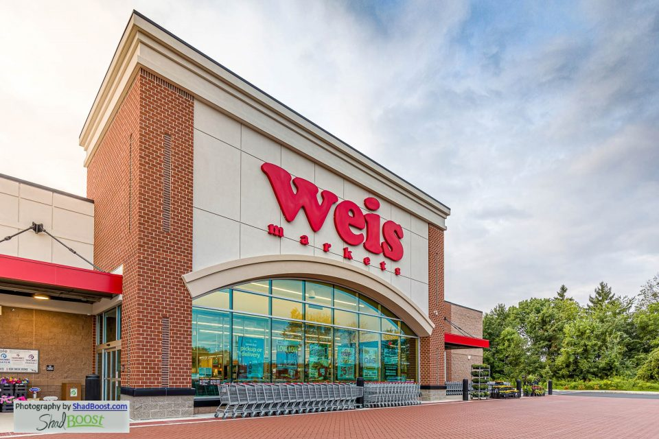 Weis Shad9
