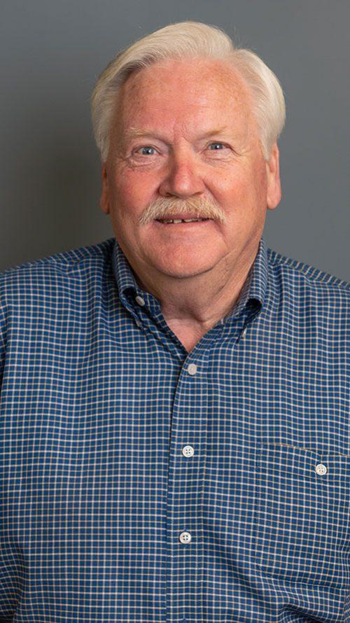 Dave Schwebel