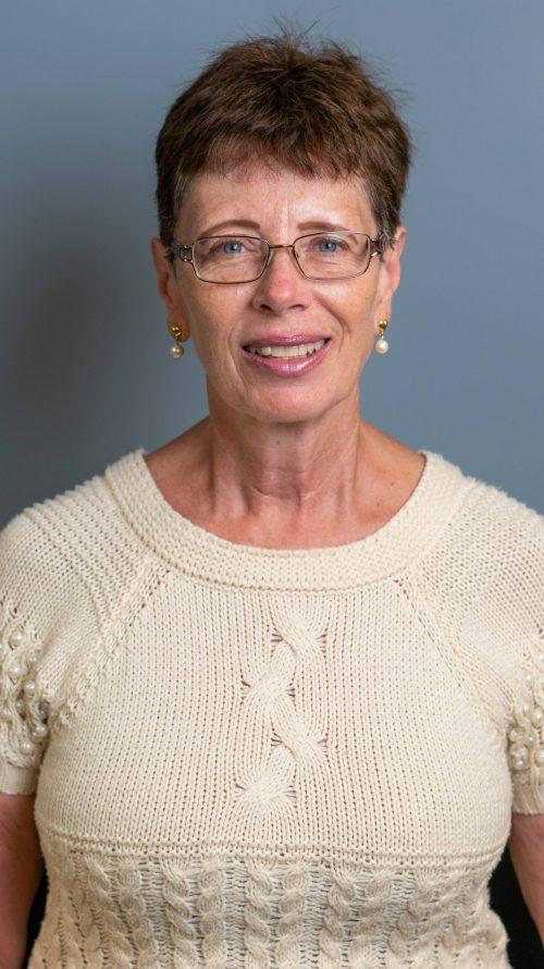 Kathi Moyer