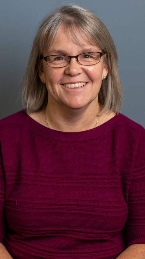 Gigi Benedick