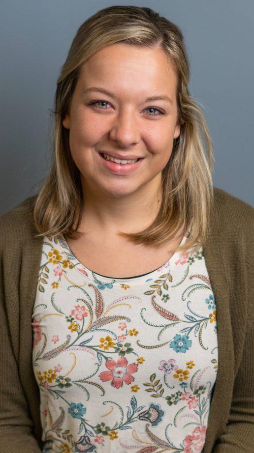 Kirsten Moser