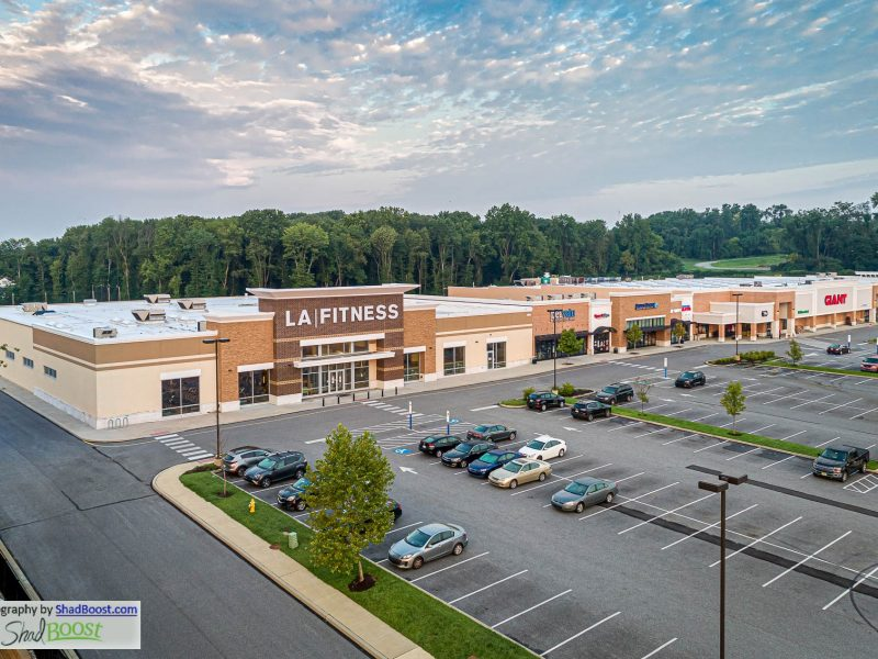 The Shoppes At Brookhaven – Brookhaven, PA
