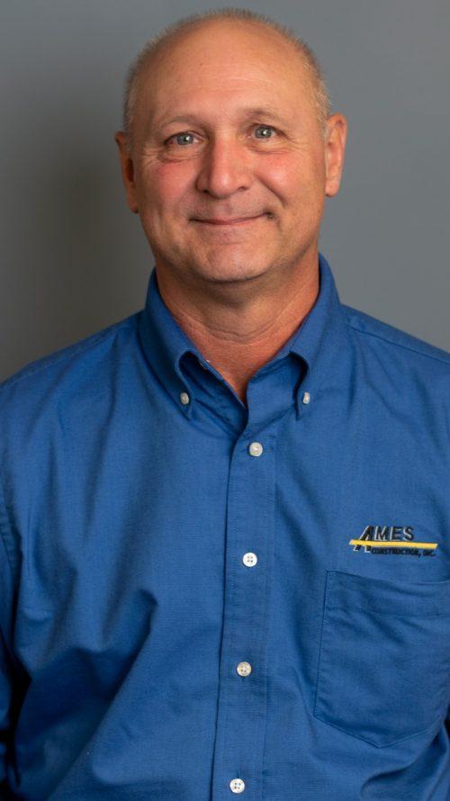 Todd Ansel